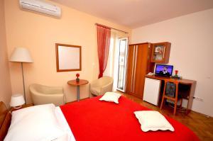 Apartmani Trogir, Апартаменты  Трогир - big - 25