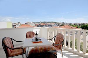 Apartmani Trogir, Апартаменты  Трогир - big - 26