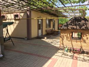 Guesthouse on Psekupskaya 7, Penzióny  Goryachiy Klyuch - big - 1