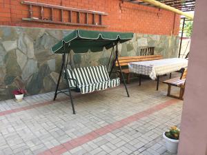 Guesthouse on Psekupskaya 7, Penzióny  Goryachiy Klyuch - big - 17