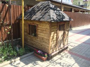 Guesthouse on Psekupskaya 7, Penzióny  Goryachiy Klyuch - big - 16