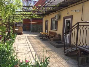 Guesthouse on Psekupskaya 7, Penzióny  Goryachiy Klyuch - big - 15