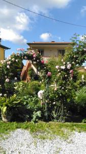 La Casa Delle Rose - AbcAlberghi.com