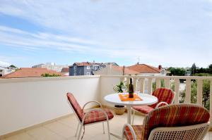 Apartmani Trogir, Апартаменты  Трогир - big - 32