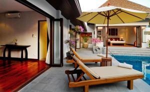 Villa Suksan Rawai, Villen  Rawai Beach - big - 12
