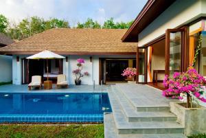 Villa Suksan Rawai, Villen  Rawai Beach - big - 61
