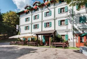 Hotel Granduca Campigna