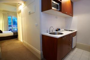 Quest Gordon Place, Apartmanhotelek  Melbourne - big - 4