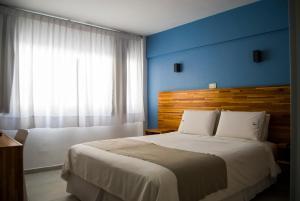 Hotel Florinda, Hotely  Punta del Este - big - 80