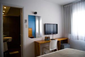 Hotel Florinda, Hotely  Punta del Este - big - 79