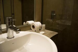 Hotel Florinda, Hotely  Punta del Este - big - 78