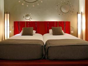 Jai Ma Inn Hotels, Hotel  Katra - big - 7