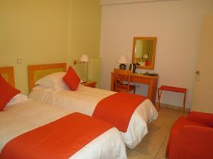 Jai Ma Inn Hotels, Hotel  Katra - big - 6
