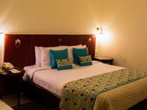 Jai Ma Inn Hotels, Hotel  Katra - big - 5