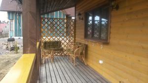 Holiday Home Tihotut, Penziony  Sortavala - big - 3