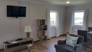 Appartement met 1 Slaapkamer en Uitzicht op Zee