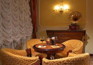 Hotel Terme Salus, Hotels  Abano Terme - big - 12