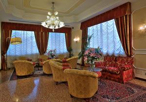 Hotel Terme Salus, Hotels  Abano Terme - big - 13