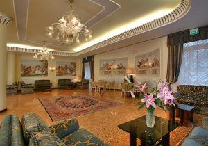 Hotel Terme Salus, Hotels  Abano Terme - big - 14