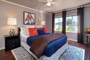 Spacious Luxury Retreat, Apartmány  San Francisco - big - 1