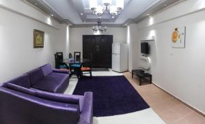 Elsraya Studios and Apartments (Families Only), Apartmanok  Alexandria - big - 9