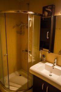 Soho Luxury Apartment, Апартаменты  Бар - big - 17