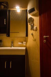 Soho Luxury Apartment, Апартаменты  Бар - big - 16