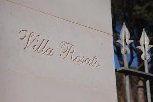 Villa Rosato, Apartmány  Selva di Fasano - big - 145