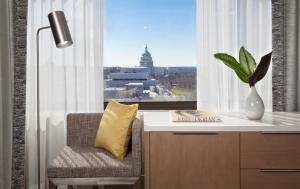 Capitol View Executive King