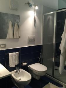 My suite Sorrento, Apartmanok  Sorrento - big - 39