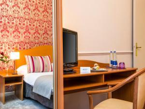 Hôtel Le Royal Promenade des Anglais, Hotels  Nizza - big - 23
