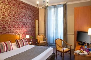 Hôtel Le Royal Promenade des Anglais, Hotels  Nizza - big - 24