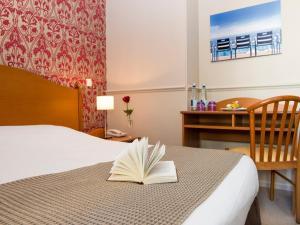 Hôtel Le Royal Promenade des Anglais, Hotels  Nizza - big - 27