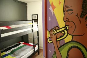 Accommodation in Turnišče