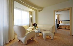 Hotel Senator, Hotely  Dźwirzyno - big - 18