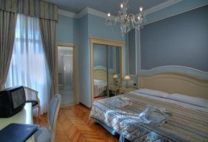 Hotel Terme Salus, Hotels  Abano Terme - big - 3