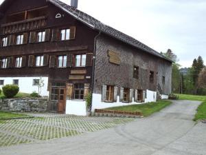 Ferienhaus Wiesenhof, Апартаменты  Шварценберг-им-Брегенцервальд - big - 26