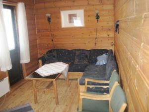 Seljestad Cottages