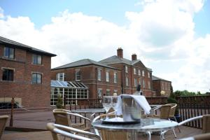 Best Western Plus Stoke-on-Trent Moat House (38 of 98)