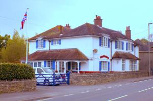 Royal Yeoman B&B