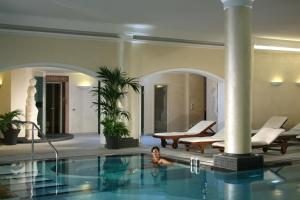Hotel Terme Salus, Hotels  Abano Terme - big - 16