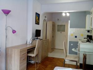 Studio Rositza, Appartamenti  Sofia - big - 11
