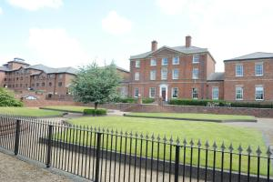 Best Western Plus Stoke-on-Trent Moat House (12 of 41)