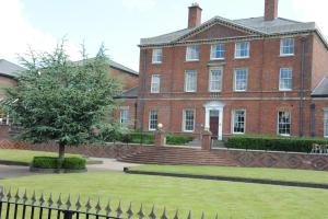 Best Western Plus Stoke-on-Trent Moat House (8 of 98)