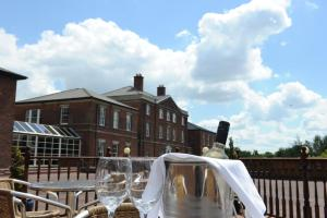 Best Western Plus Stoke-on-Trent Moat House (9 of 98)