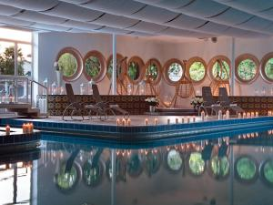 Hotel Terme Mioni Pezzato & Spa, Hotel  Abano Terme - big - 55