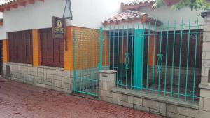 Trotamundos Hostel, Penzióny  San Rafael - big - 1