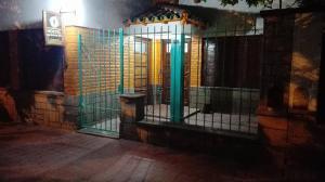 Trotamundos Hostel, Penzióny  San Rafael - big - 15