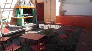 Trotamundos Hostel, Penzióny  San Rafael - big - 16