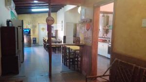 Trotamundos Hostel, Penzióny  San Rafael - big - 17